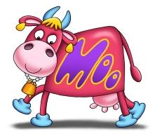 Logo - Moo Music